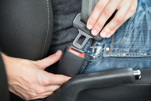 Seat belt myths you should know about for car accidents.